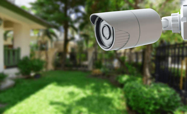 Wireless Cameras & System To Your Home Security
